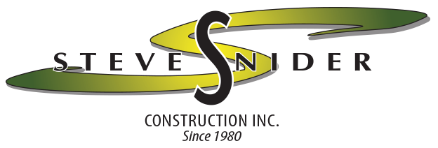 Steve Snider Construction Inc.